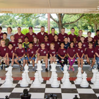 2020 Summer Chess Camp