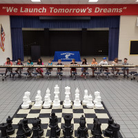 2019 Summer Chess Camp